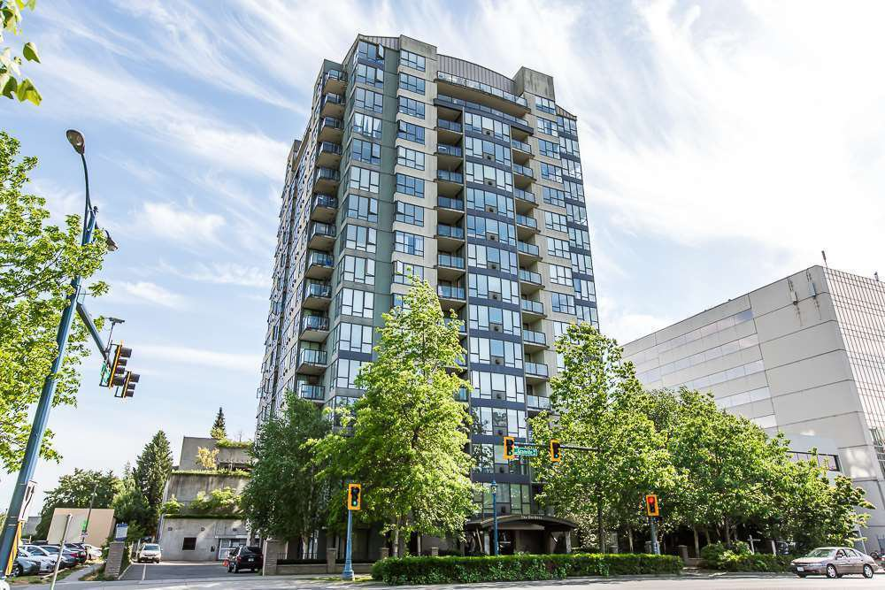 "Main Photo: 1507 8180 GRANVILLE Avenue in Richmond: Brighouse South Condo for sale in ""THE DUCHESS"" : MLS®# R2418372"