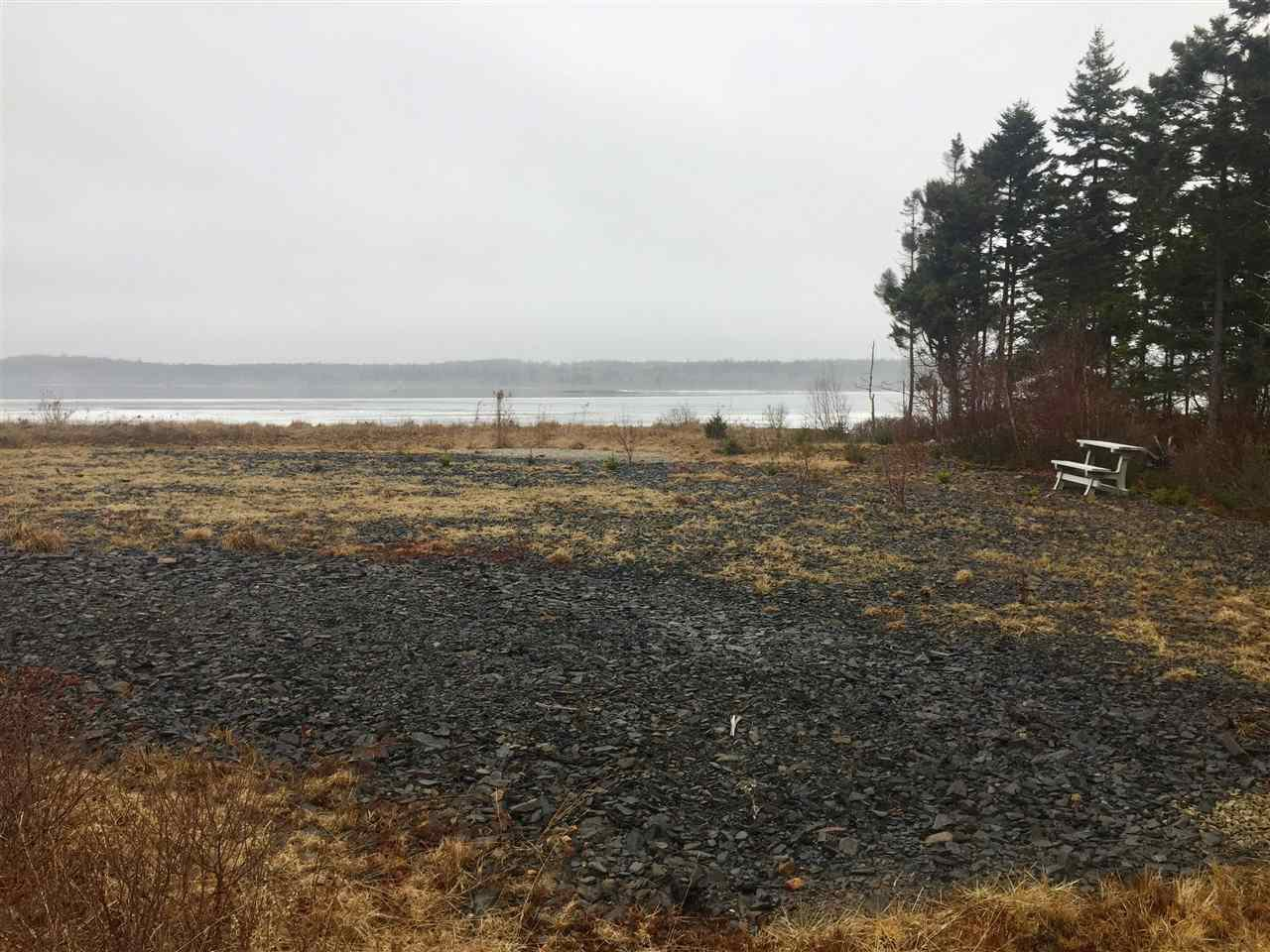 Main Photo: Lot 1 Feltzen South Road in Bayport: 405-Lunenburg County Vacant Land for sale (South Shore)  : MLS®# 202007314