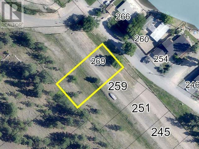 Main Photo: LOT 3 - 269 ALDER AVE in KALEDEN: Vacant Land for sale : MLS®# 183780