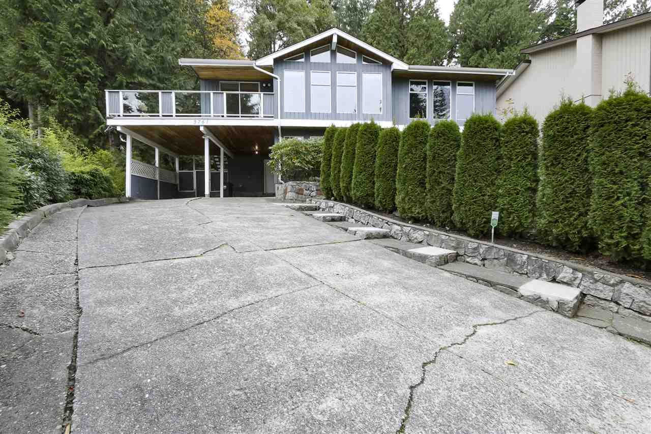 Main Photo: 3761 REGENT Avenue in North Vancouver: Upper Lonsdale House for sale : MLS®# R2416166