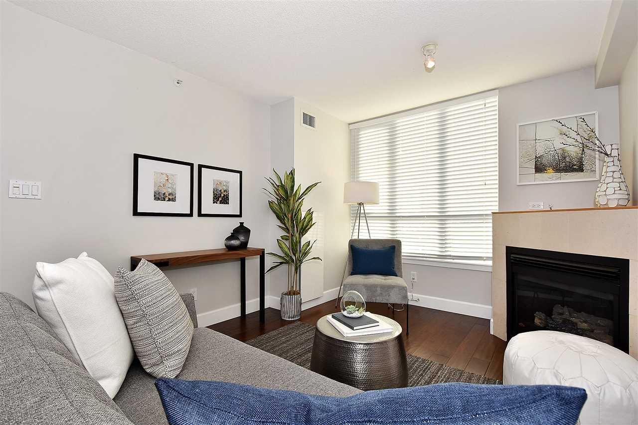 Main Photo: 2501 63 KEEFER PLACE in Vancouver: Downtown VW Condo for sale (Vancouver West)  : MLS®# R2324107