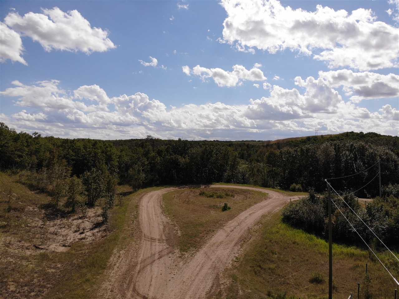 Main Photo: Fish Lake Lot #80: Rural Flagstaff County Rural Land/Vacant Lot for sale : MLS®# E4211874
