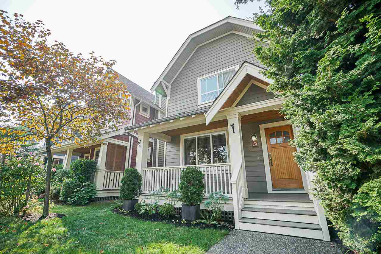 """Main Photo: 234 FURNESS Street in New Westminster: Queensborough House for sale in """"PORT ROYAL"""" : MLS®# R2497864"""