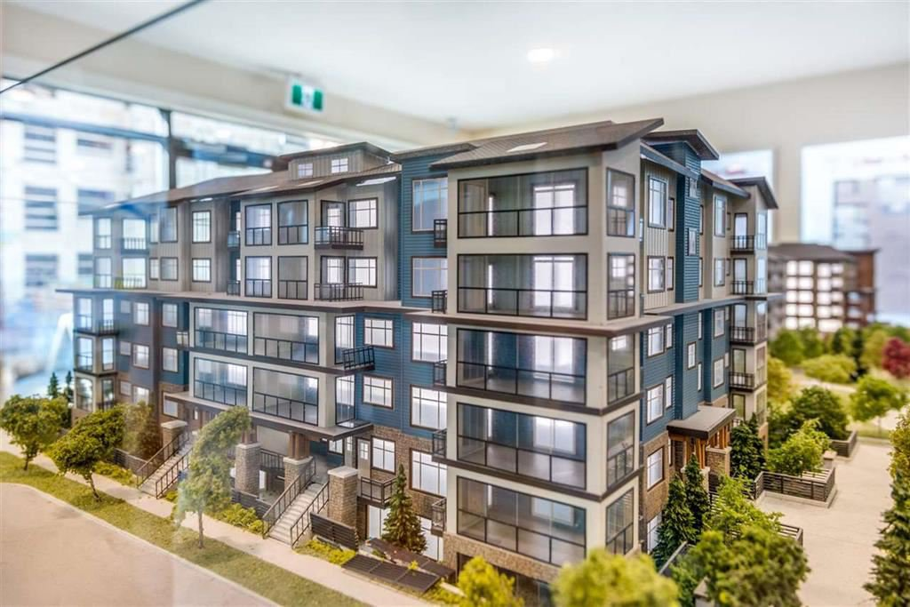 """Main Photo: 312 8526 202B Street in Langley: Walnut Grove Condo for sale in """"YORKSON PARK"""" : MLS®# R2525390"""