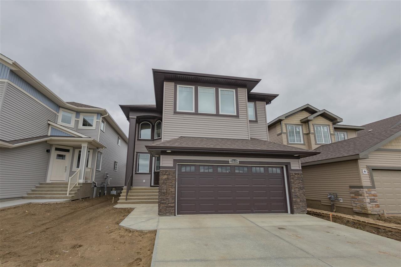 Main Photo: 2618 16A Avenue in Edmonton: Zone 30 House for sale : MLS®# E4169855