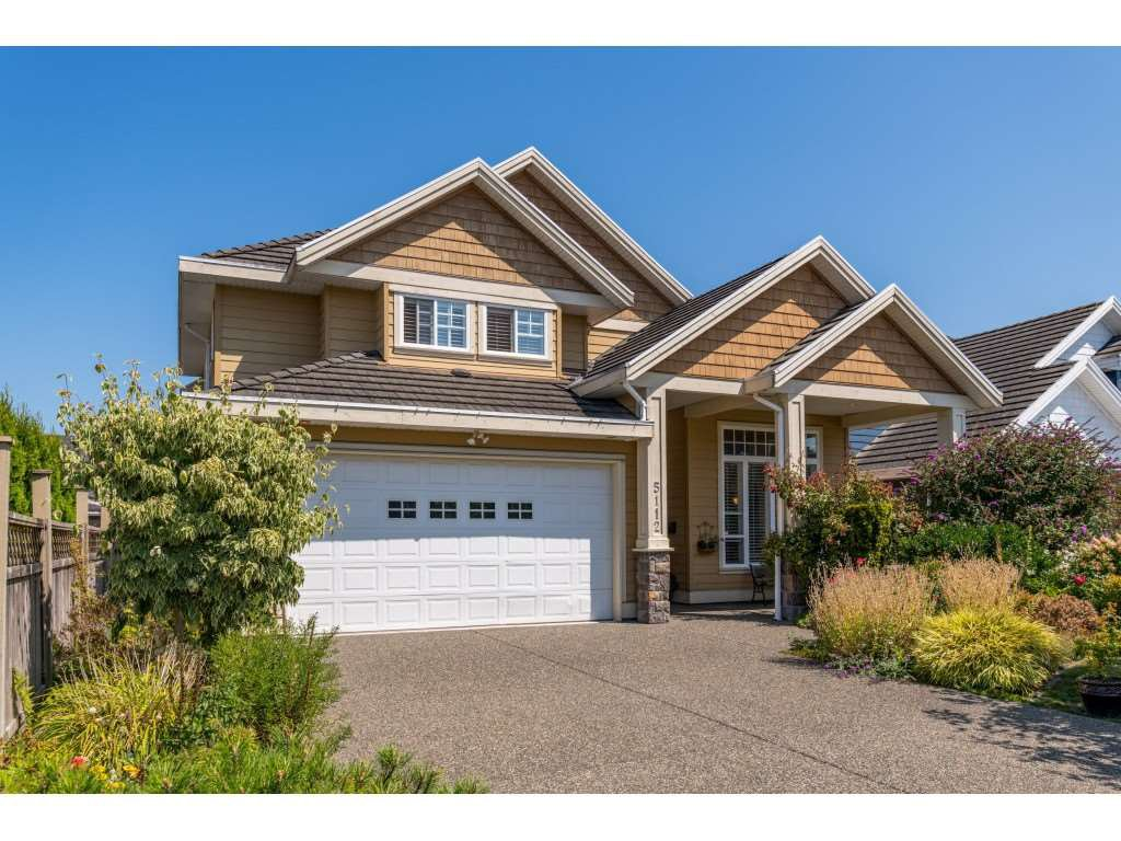 Main Photo: 5112 WESTMINSTER Court in Delta: Hawthorne House for sale (Ladner)  : MLS®# R2399474