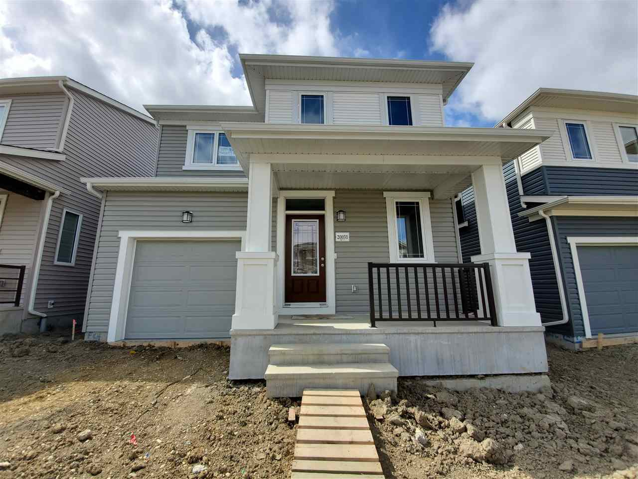 Main Photo: 1619 202 Street in Edmonton: Zone 57 House for sale : MLS®# E4177362