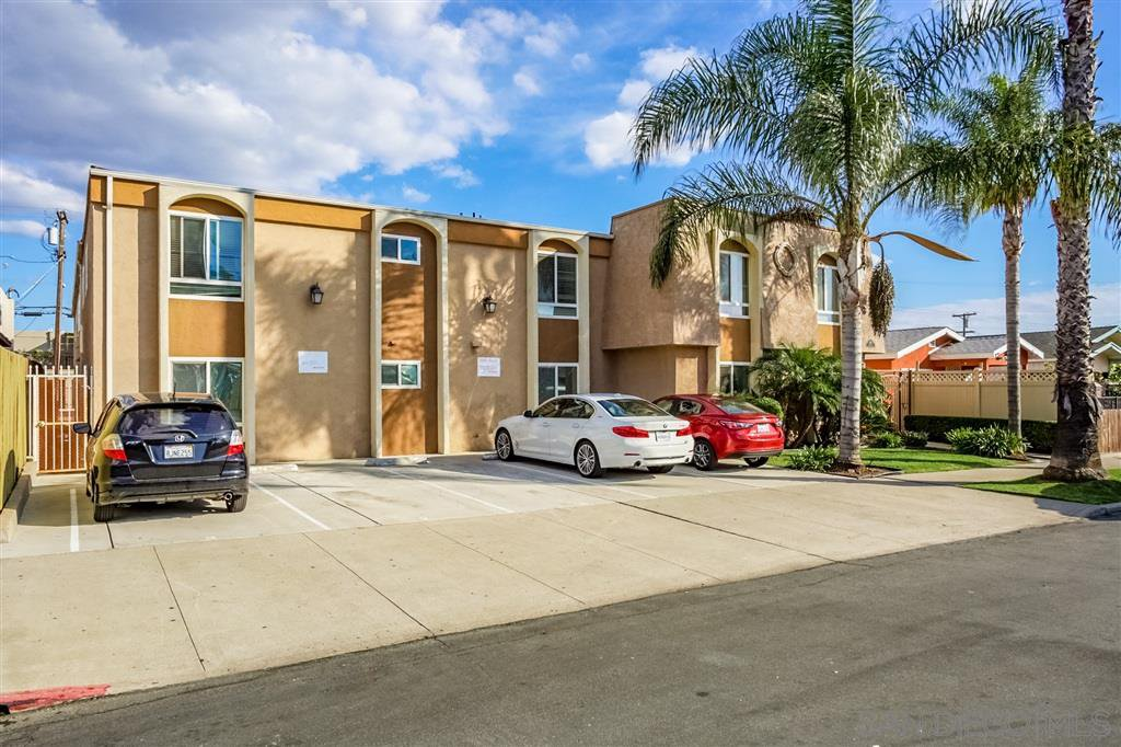 Main Photo: NORMAL HEIGHTS Condo for sale : 2 bedrooms : 4127 38th Street #7 in San Diego