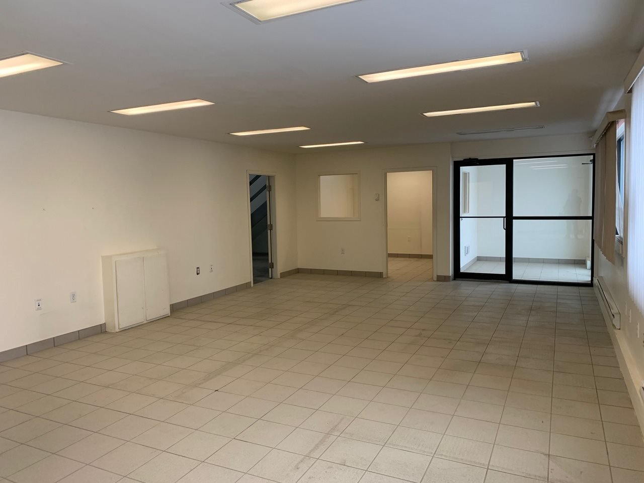 Photo 3: Photos: 9624 SIKANNI Road in Fort St. John: Fort St. John - City SE Industrial for lease (Fort St. John (Zone 60))  : MLS®# C8029456