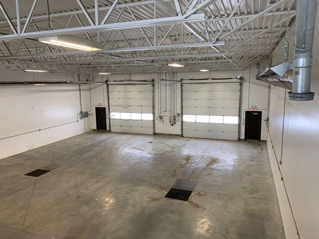 Photo 15: Photos: 9624 SIKANNI Road in Fort St. John: Fort St. John - City SE Industrial for lease (Fort St. John (Zone 60))  : MLS®# C8029456