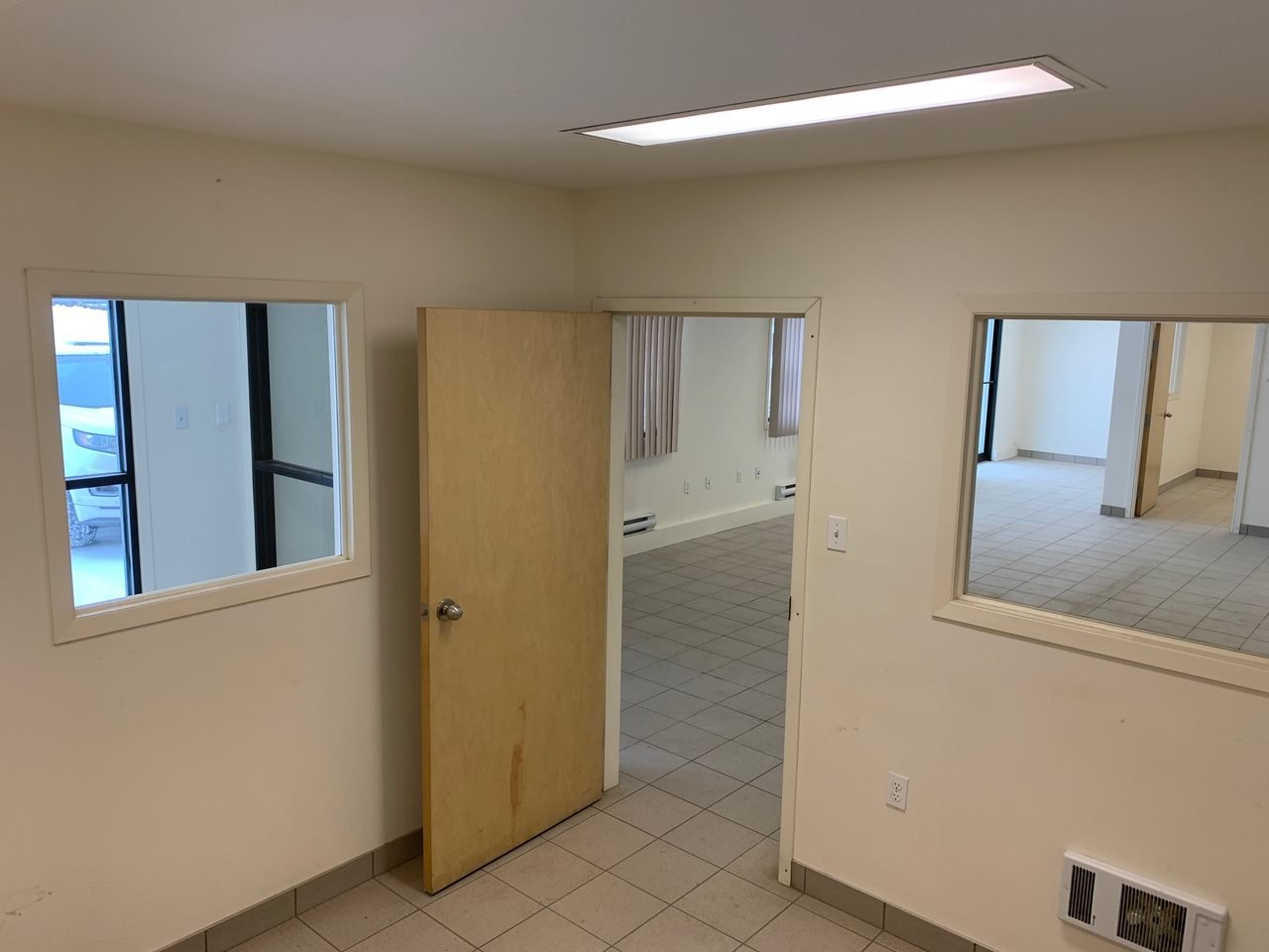 Photo 5: Photos: 9624 SIKANNI Road in Fort St. John: Fort St. John - City SE Industrial for lease (Fort St. John (Zone 60))  : MLS®# C8029456