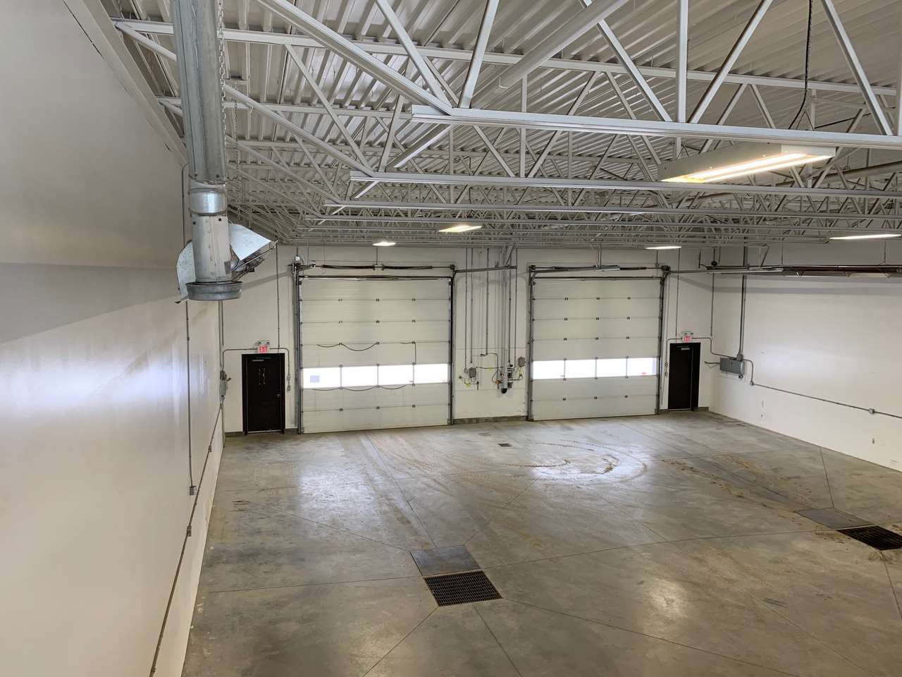 Photo 16: Photos: 9624 SIKANNI Road in Fort St. John: Fort St. John - City SE Industrial for lease (Fort St. John (Zone 60))  : MLS®# C8029456