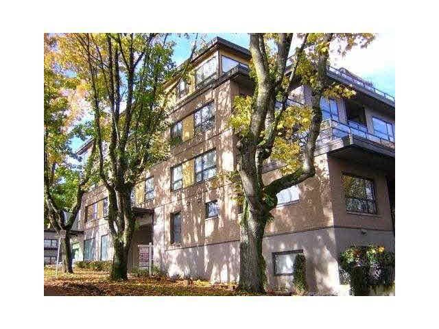Main Photo: 308 997 W 22ND AVENUE in : Cambie Condo for sale : MLS®# V1016042