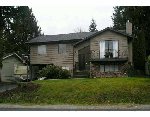 Main Photo: 12106 GLENHURST ST in Maple Ridge: East Central House for sale : MLS®# V578155