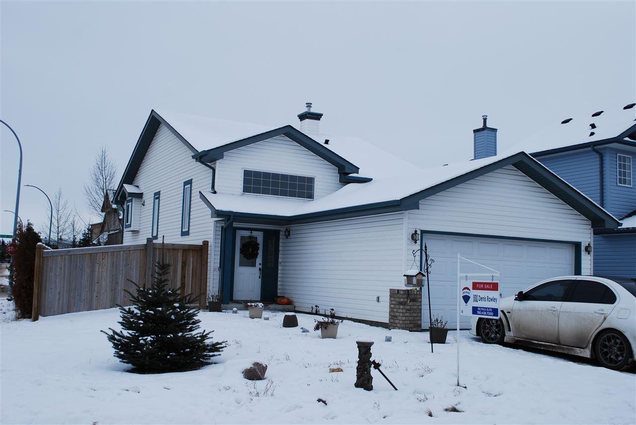 Main Photo: 15 LANDSDOWNE Drive: Spruce Grove House for sale : MLS®# E4182301