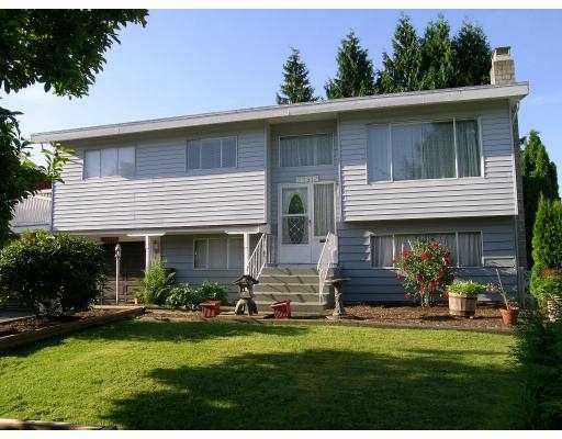Main Photo: 22912 122ND Ave in Maple Ridge: East Central House for sale : MLS®# V598271
