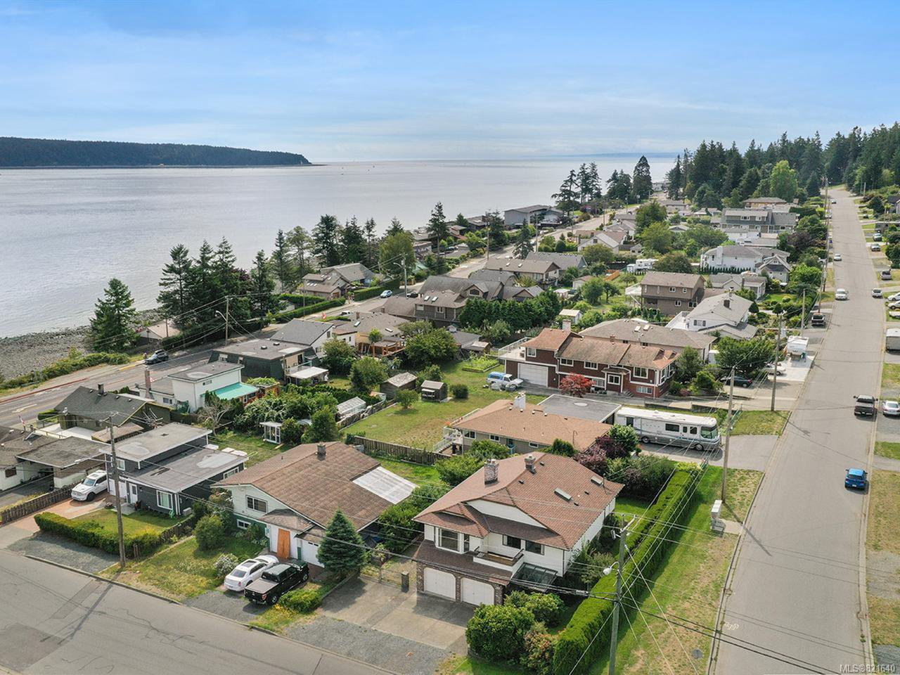 Main Photo: 71 6th Ave in CAMPBELL RIVER: CR Campbell River Central House for sale (Campbell River)  : MLS®# 821640
