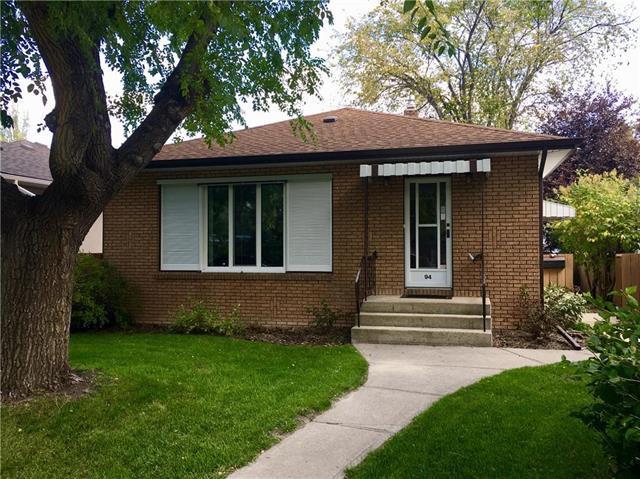 Main Photo: 94 Champlain Street in Winnipeg: Norwood Residential for sale (2B)  : MLS®# 1926841