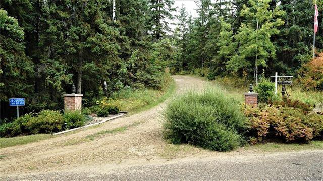 Photo 46: Photos: 24 260036 Township Road 420 in Rural Ponoka County: Spruce Ridge Estates Residential for sale : MLS®# CA0180098