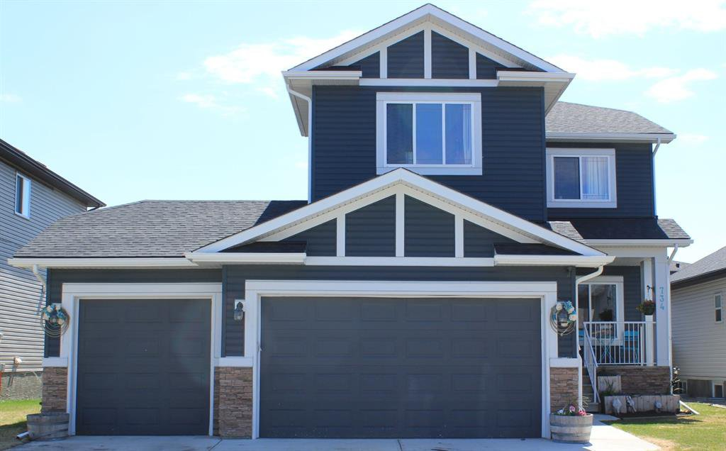Main Photo: 734 Ranch Crescent: Carstairs Detached for sale : MLS®# C4291819