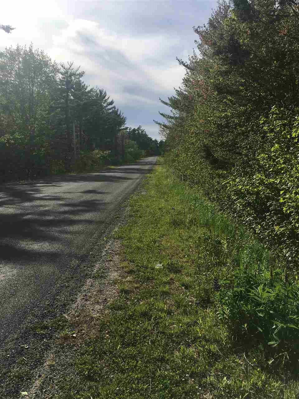 Main Photo: Lot East Sable Road in Sable River: 407-Shelburne County Vacant Land for sale (South Shore)  : MLS®# 202009218