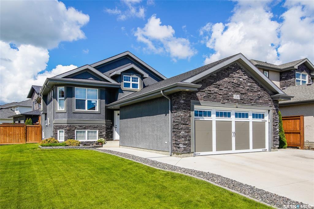 Main Photo: 1030 Hunter Road in Saskatoon: Stonebridge Residential for sale : MLS®# SK818114