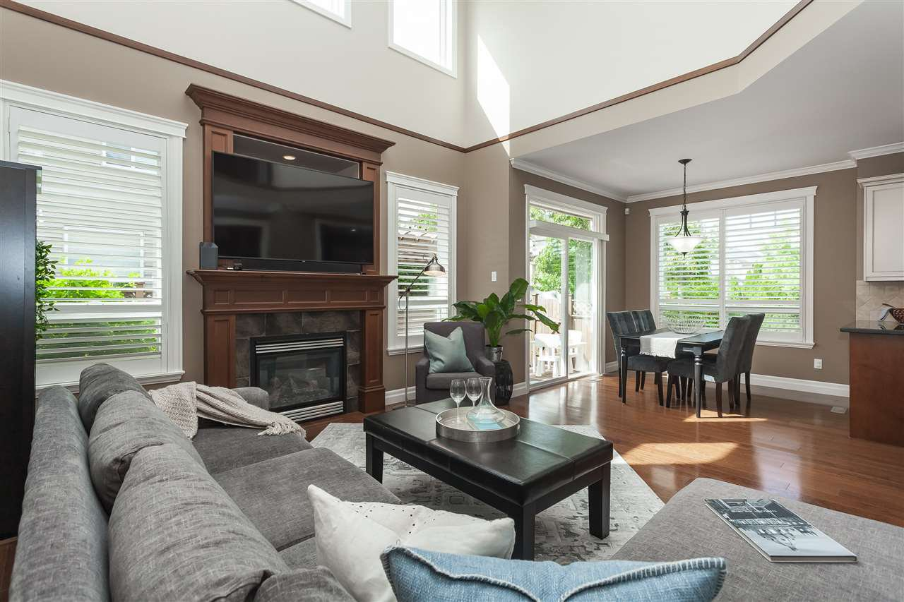 """Main Photo: 7263 197 Street in Langley: Willoughby Heights House for sale in """"Mountainview Estates"""" : MLS®# R2489043"""