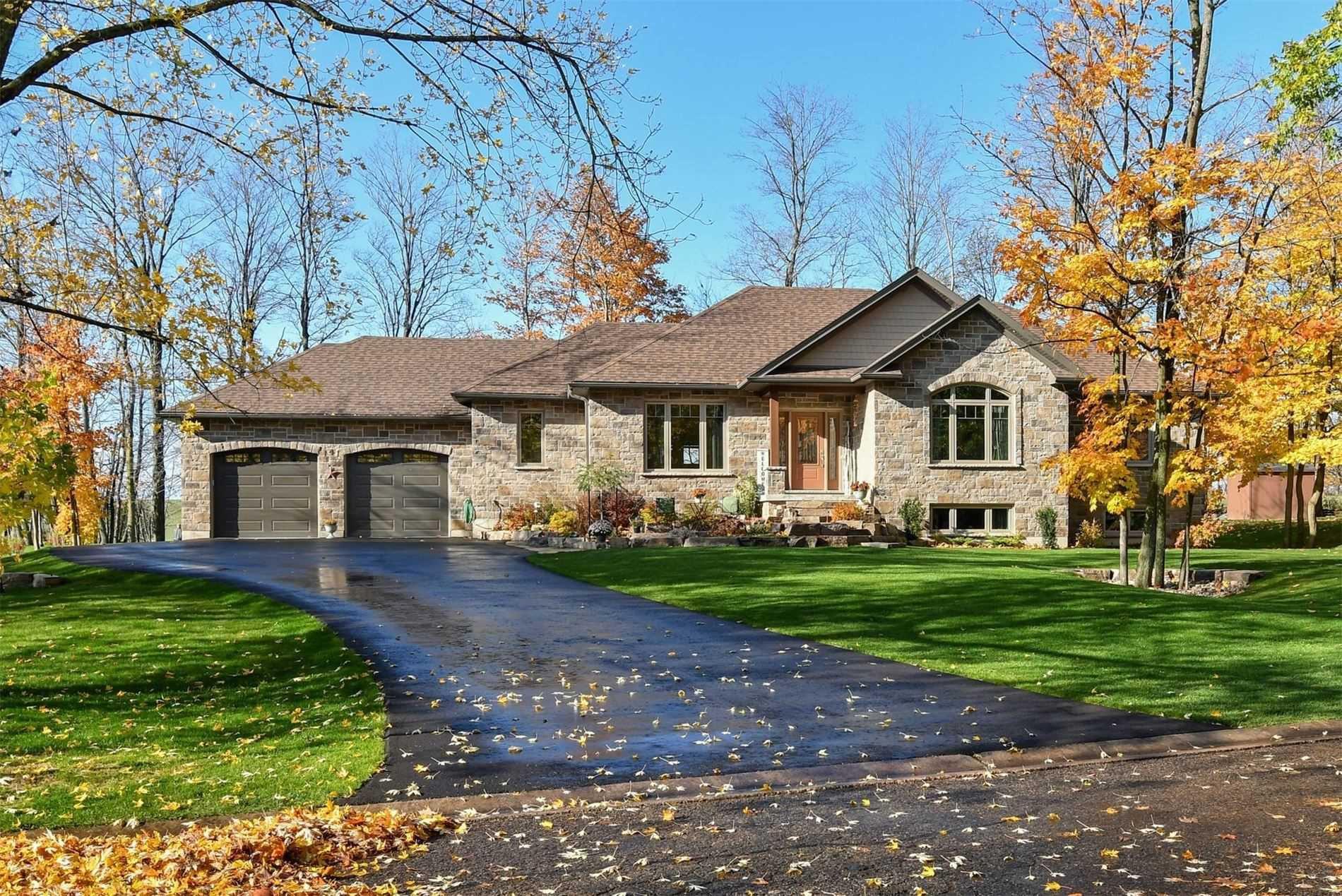 Main Photo: 141 Birch Grove: Shelburne House (Bungalow) for sale : MLS®# X4970064