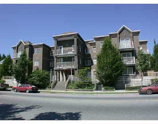 Main Photo: 317 2375 SHAUGHNESSY ST in Port_Coquitlam: Central Pt Coquitlam Condo for sale (Port Coquitlam)  : MLS®# V298347
