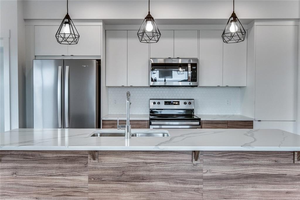 Main Photo: 304 19621 40 Street SE in Calgary: Seton Apartment for sale : MLS®# C4295598