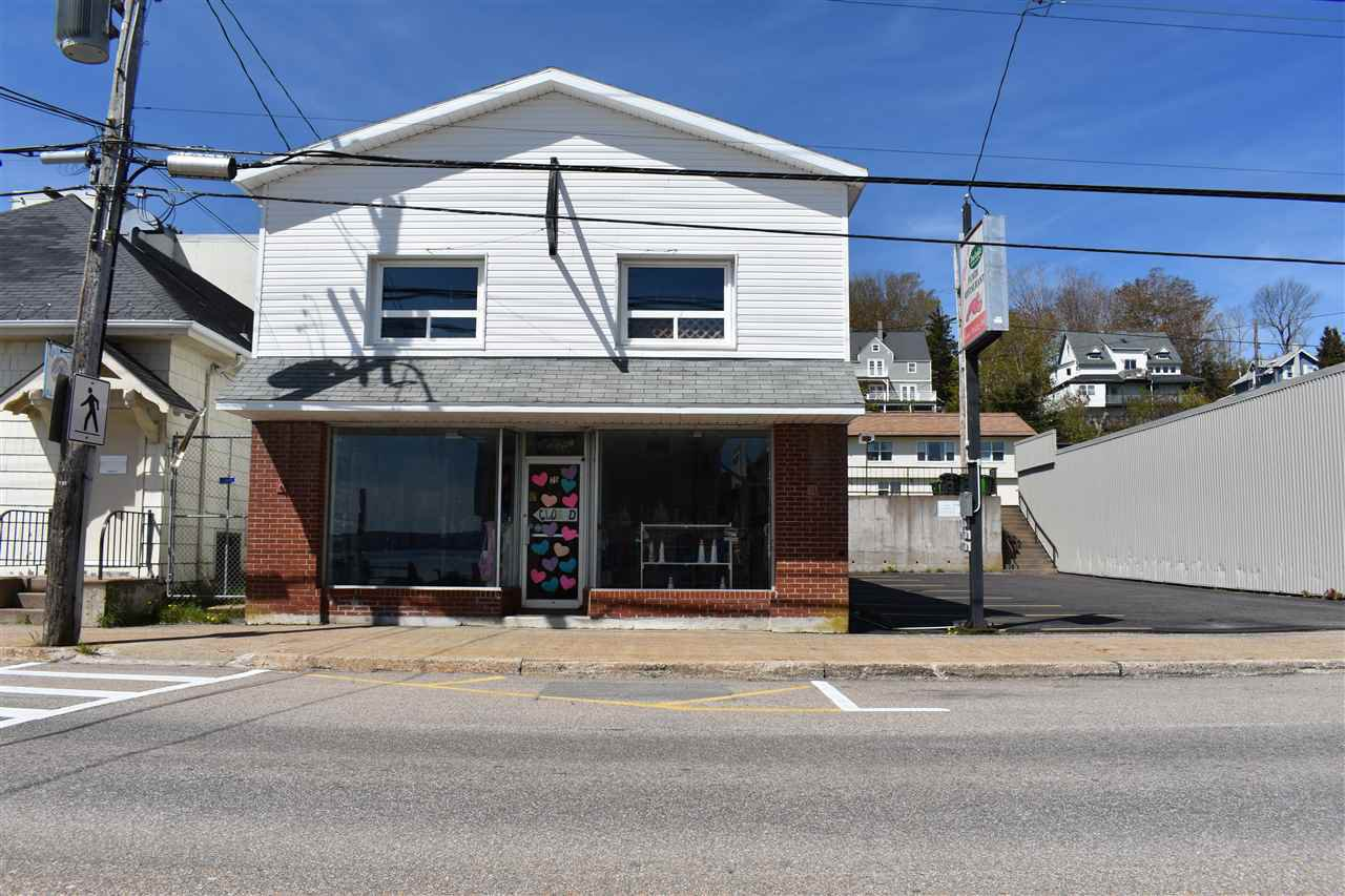 Main Photo: 25 Water Street in Digby: 401-Digby County Commercial  (Annapolis Valley)  : MLS®# 202008557