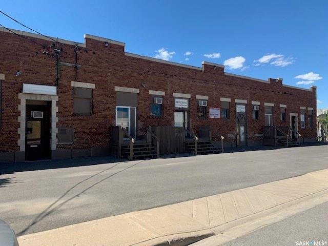 Main Photo: 1350 ROSE Street in Regina: Warehouse District Commercial for lease : MLS®# SK814571