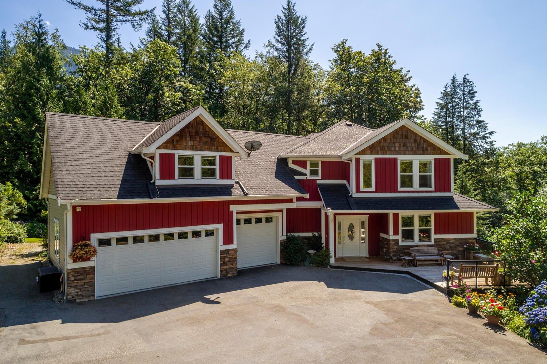 """Main Photo: 36198 CASCADE RIDGE Drive in Mission: Dewdney Deroche House for sale in """"Cascade Ridge"""" : MLS®# R2496683"""