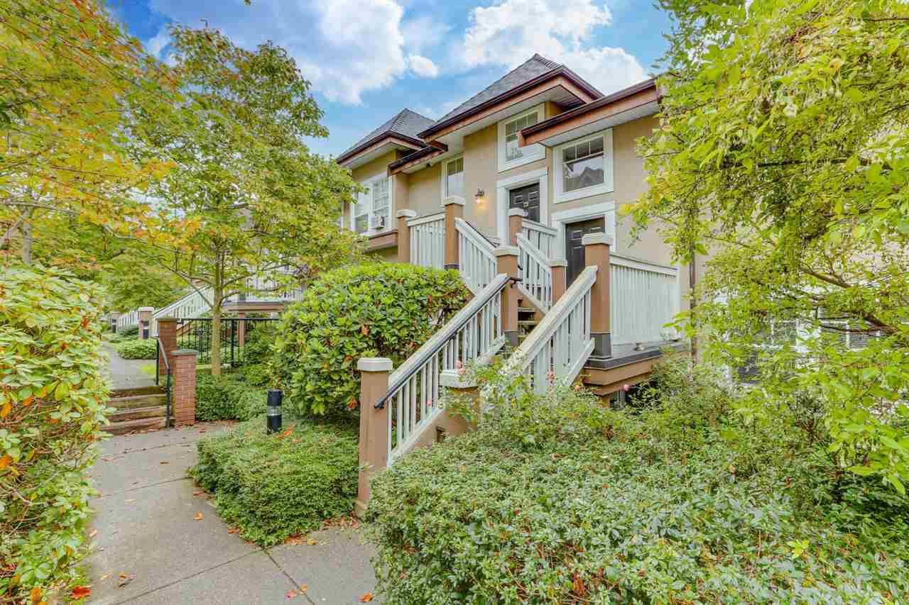 "Main Photo: 28 7238 18TH Avenue in Burnaby: Edmonds BE Townhouse for sale in ""HATTON PLACE"" (Burnaby East)  : MLS®# R2513191"