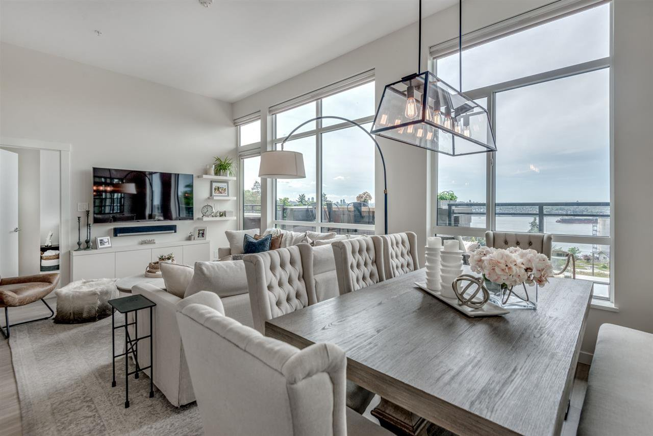 """Main Photo: 402 615 E 3RD Street in North Vancouver: Lower Lonsdale Condo for sale in """"Kindred"""" : MLS®# R2479492"""