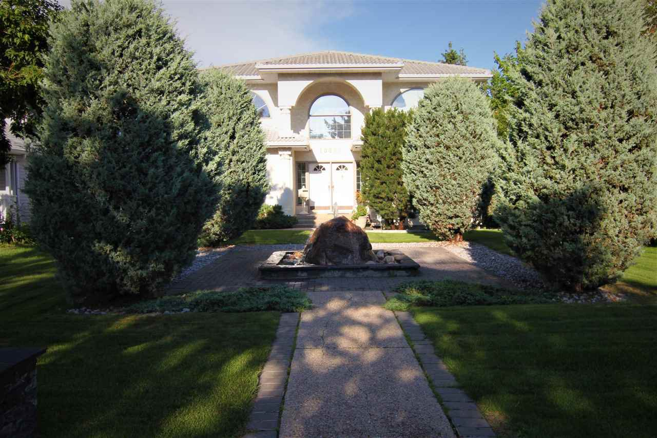 Main Photo: 10507 131 Street in Edmonton: Zone 11 House for sale : MLS®# E4208689