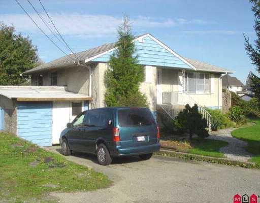 Main Photo: 14535 72ND AV in Surrey: East Newton House for sale : MLS®# F2522952