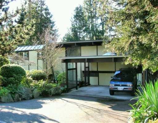 """Main Photo: 621 THE DEL AV in North Vancouver: Delbrook House for sale in """"DELBROOK"""" : MLS®# V576712"""