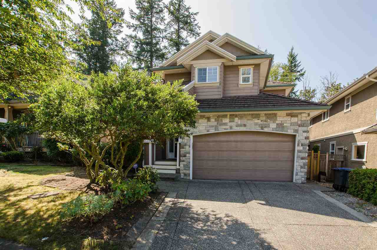 "Main Photo: 3765 154 Street in Surrey: Morgan Creek House for sale in ""IRONWOOD"" (South Surrey White Rock)  : MLS®# R2398530"