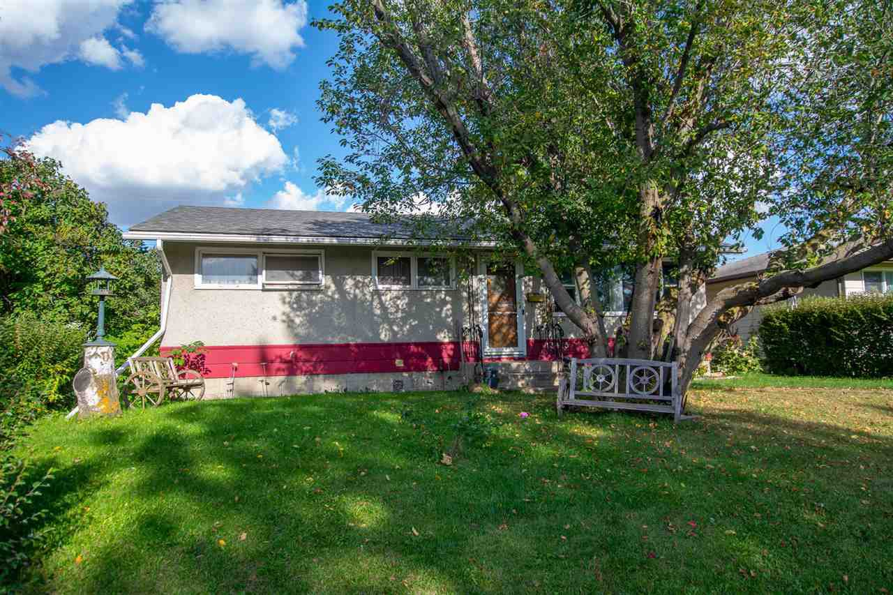Main Photo: 13415 138 Street in Edmonton: Zone 01 House for sale : MLS®# E4174534