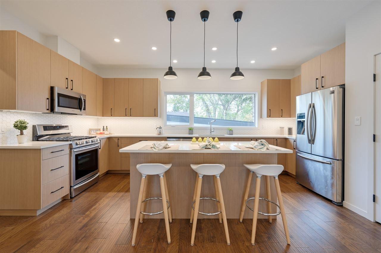 Photo 9: Photos: 14520 84 Avenue in Edmonton: Zone 10 House for sale : MLS®# E4175559