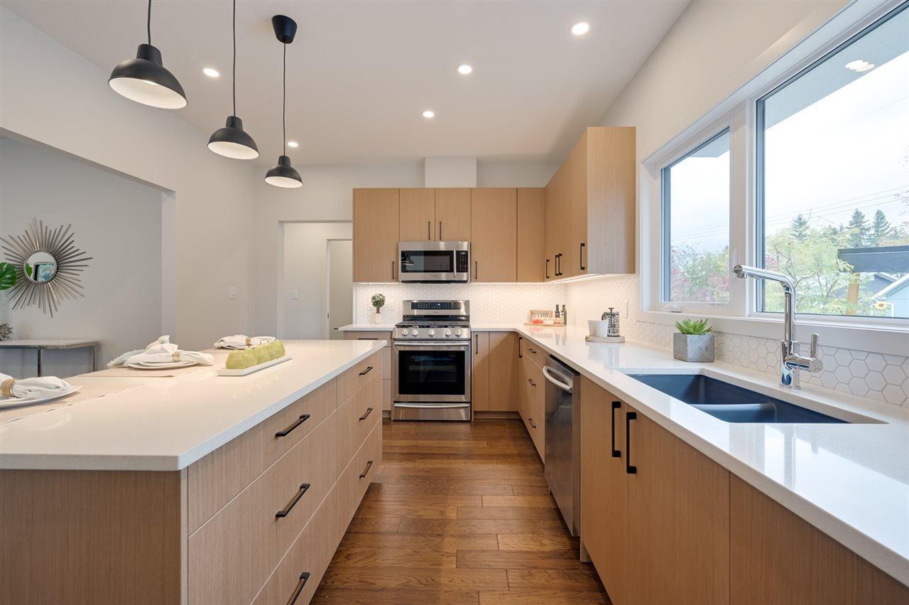 Photo 11: Photos: 14520 84 Avenue in Edmonton: Zone 10 House for sale : MLS®# E4175559
