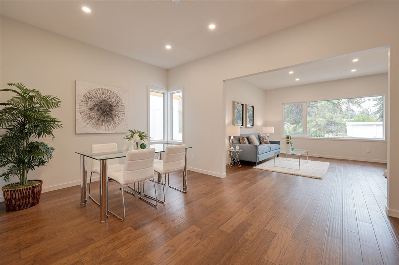 Photo 7: Photos: 14520 84 Avenue in Edmonton: Zone 10 House for sale : MLS®# E4175559