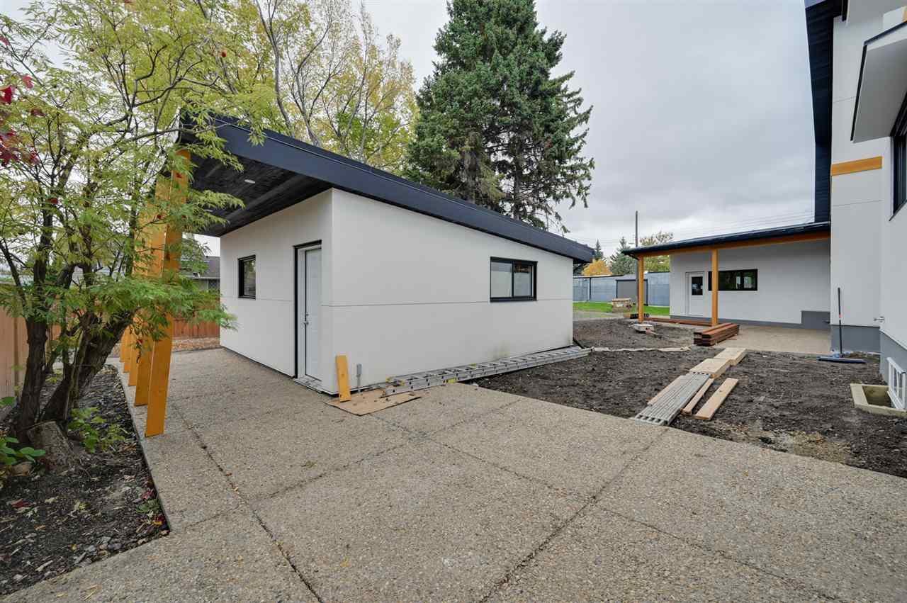 Photo 30: Photos: 14520 84 Avenue in Edmonton: Zone 10 House for sale : MLS®# E4175559