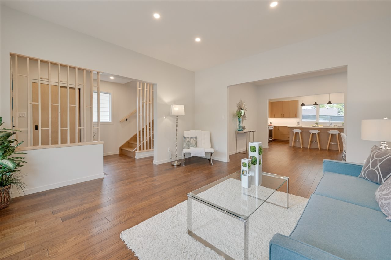 Photo 3: Photos: 14520 84 Avenue in Edmonton: Zone 10 House for sale : MLS®# E4175559
