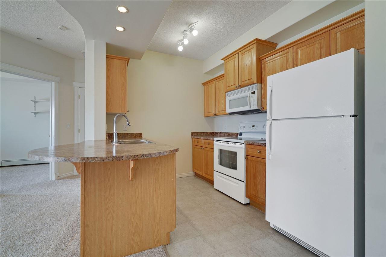 Main Photo: 216 14259 50 Street in Edmonton: Zone 02 Condo for sale : MLS®# E4196246