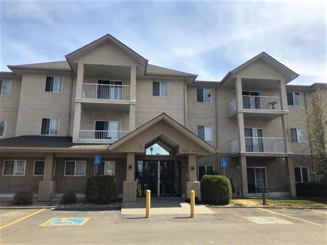 Main Photo: 329 16221 95 Street in Edmonton: Zone 28 Condo for sale : MLS®# E4215516