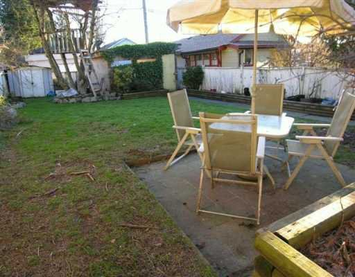 Main Photo: 307 W 23RD Street in North Vancouver: Central Lonsdale House for sale : MLS®# V628205