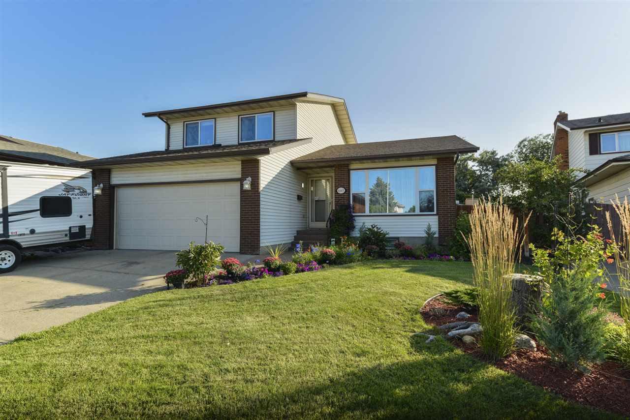 Main Photo: 16407 113 Street in Edmonton: Zone 27 House for sale : MLS®# E4171317