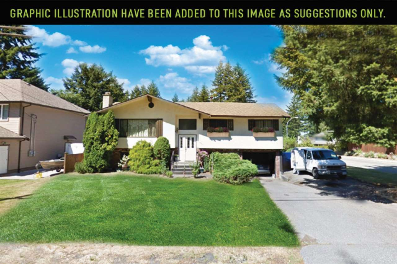 Main Photo: 19851 46 Avenue in Langley: Langley City House for sale : MLS®# R2419579